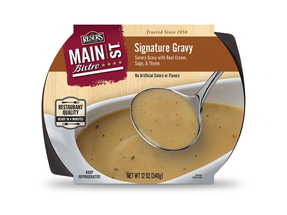 Signature Gravy